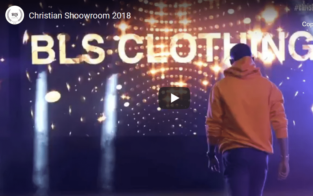 Christian Showroom 2018